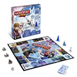 Hasbro B2247100  - Monopoly Disney Di...