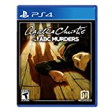 Agatha Christie - The ABC Murders Playstation 4