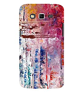 Abstract Art Pattern 3D Hard Polycarbonate Designer Back Case Cover for Samsung Galaxy Grand i9080 :: Samsung Galaxy Grand i9082
