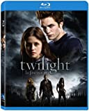 Twilight  / Twilight - La Fascination  (Bilingual) [Blu-ray] (Sous-titres français)