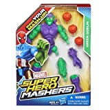 Green Goblin Avengers Super Hero Mashers 6-inch Action Figure