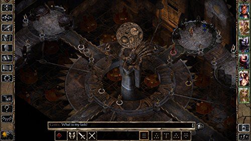 Baldurs Gate 2 Enhanced Edition  screenshot