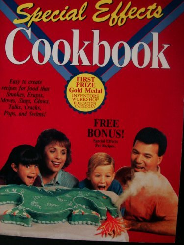 Special Effects Cookbook