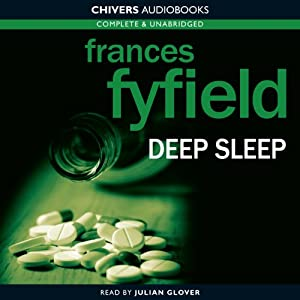 Deep Sleep | [Frances Fyfield]