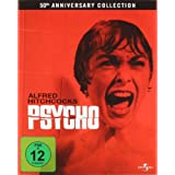 "Psycho (50th Anniversary Collection) [Blu-ray]von ""Anthony Perkins"""