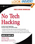 No Tech Hacking: A Guide to Social En...