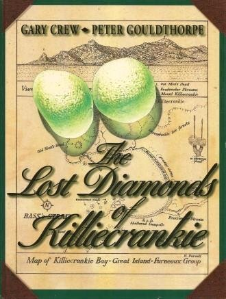 the lost diamonds of killiecrankie essay I just lost my diamond that my husband bought in 2013 as an engagement ring this precious engagement ring was now a part of the set of my wedding ring last night when i was having a bonding session with my children, i noticed that my diamond was gone.