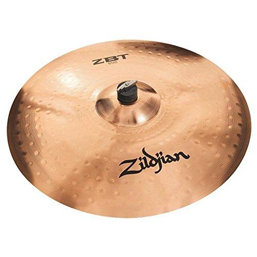 Zildjian Zbt 20-Inch Rock Ride Cymbal