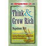 Think & Grow Richby Napoleon Hill