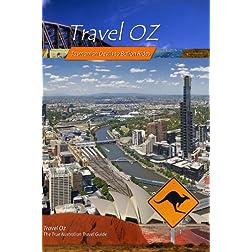Travel Oz Tasmanian Devils to Ballon Rides