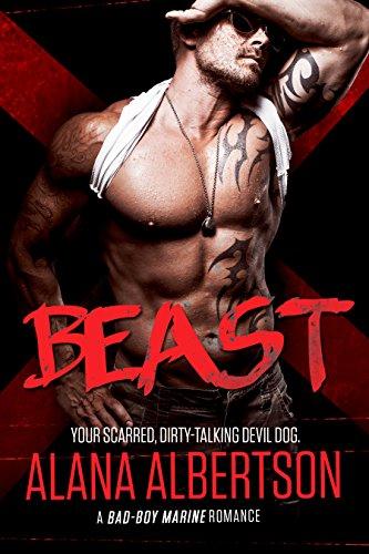 beast-a-bad-boy-marine-romance-english-edition