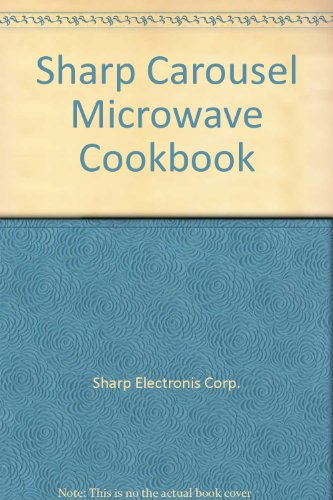 Sharp Carosel Microwave back-629335