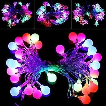 led string light christmas light decorative lamp