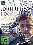 Schwarz Rot Gold 2 - Folge 07-12 [4 DVDs]