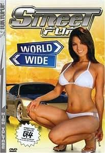 Street Fury: World Wide