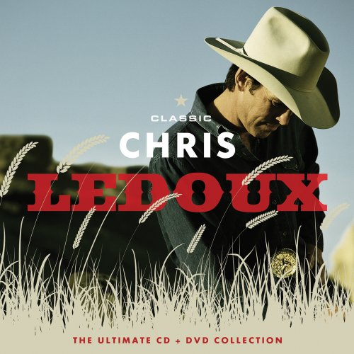 Chris Ledoux - Classic Chris Ledoux (W/Dvd) - Zortam Music