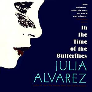 In the Time of the Butterflies Audiobook