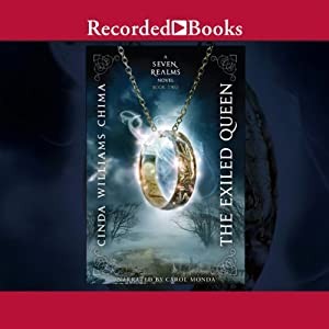 The Exiled Queen: A Seven Realms Novel | [Cinda Williams Chima]
