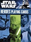 Star Wars Heroes Playing Cards Full Deck