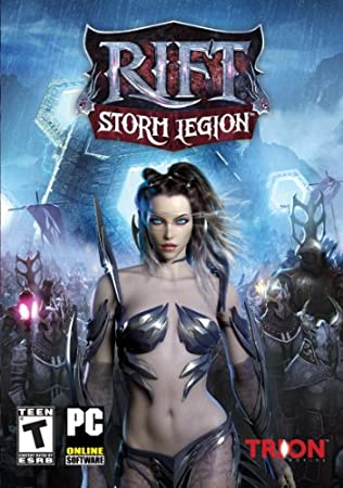 RIFT: Storm Legion [Download]