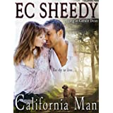 California Man (Salt Spring Island Friends Trilogy Book 1) ~ EC Sheedy