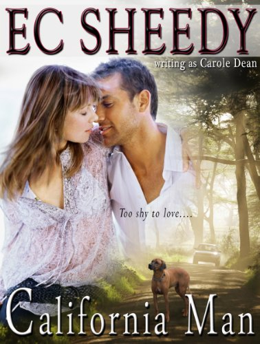 California Man (Salt Spring Island Friends Trilogy Book 1) by EC Sheedy