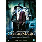 "The Color of Magic [2 DVDs] [Holland Import]von ""Jeremy Irons"""