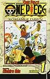 One Piece 1: Romance Dawn (1435221443) by Oda, Eiichiro