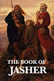 THE BOOK OF JASHER (English Edition)