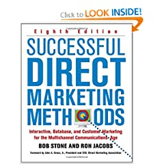Successful Direct Marketing Methods (9780071458290)