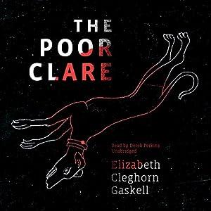 The Poor Clare Audiobook