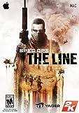 Spec Ops: The Line (Mac) [Online Game Code]