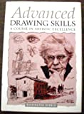 img - for Advanced Drawing Skills book / textbook / text book