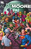 DC Universe: The Stories of Alan Moore (DC Comics)