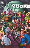 DC Universe: The Stories of Alan Moore (DC Comics)