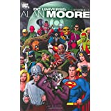 DC Universe: The Stories of Alan Moorepar Alan Moore