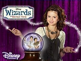 Wizards of Waverly Place Season 4 [HD]