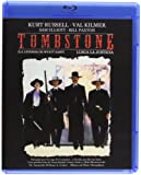 Tombstone : La Leyenda De Wyatt Earp [Blu-ray]