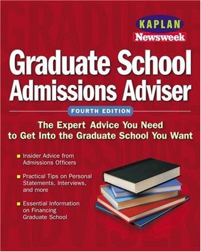 newsweek-graduate-school-admissions-adviser-get-into-graduate-school