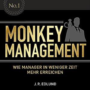 Monkey Management Hörbuch