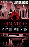 F. Paul Wilson The Haunted Air (Repairman Jack)