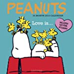 Peanuts Love Is