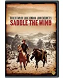 Saddle the Wind  [Import]