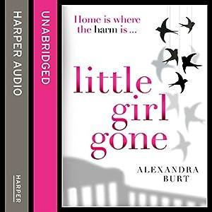 Little Girl Gone Hörbuch
