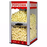 dolce Theater Style Popcorn Maker