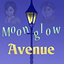 Moonglow Avenue (       UNABRIDGED) by Gary Pettigrew Narrated by Jake Parr