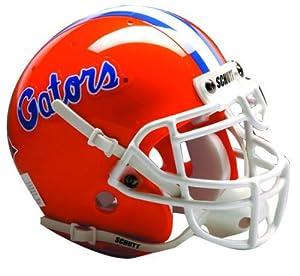 NCAA Schutt Florida Gators Full Size Authentic Helmet by JR Sports