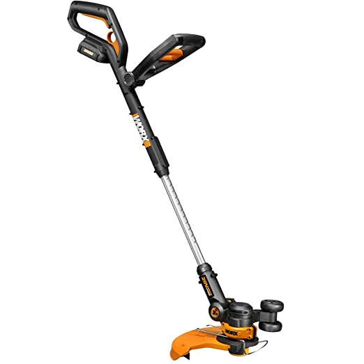 cordless electric trimmer edger
