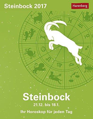 Steinbock ist das zehnte Sternzeichen im Tierkreislauf und das erste ...