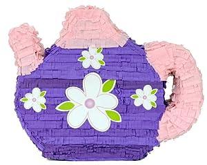 Aztec Imports Tea Pot Pinata